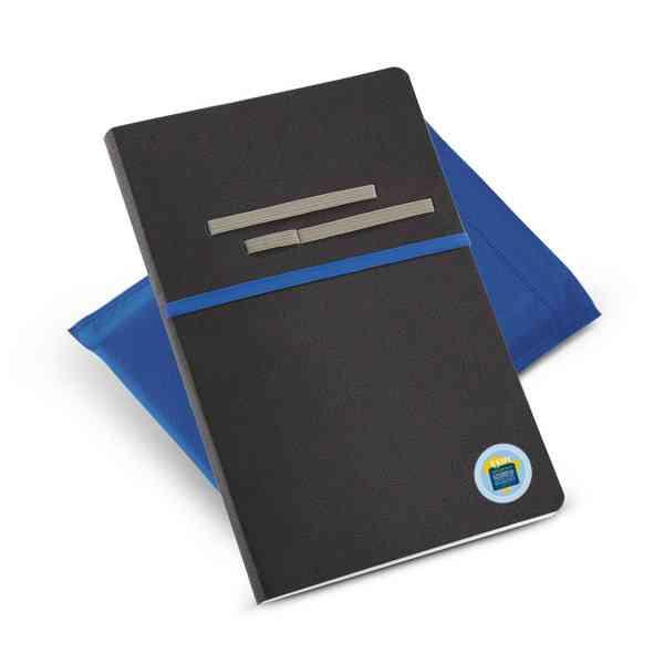 Caderno Moleskine capa