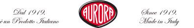 Logo Aurora Pen