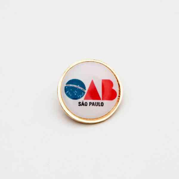 Pin OAB CAASP