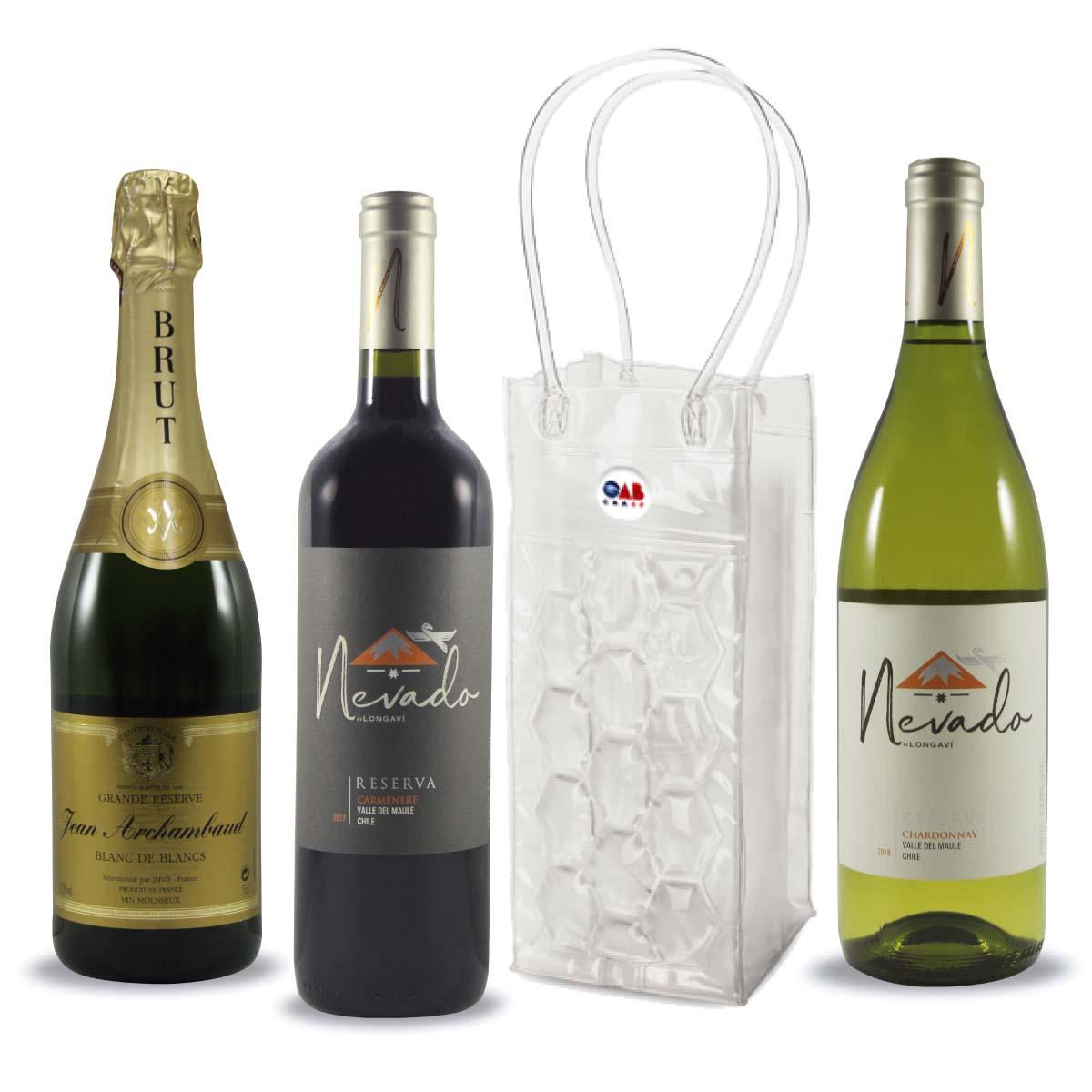 kit vinho 001