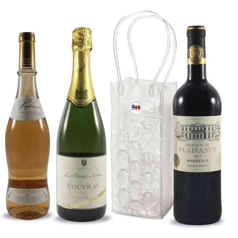 kit vinho