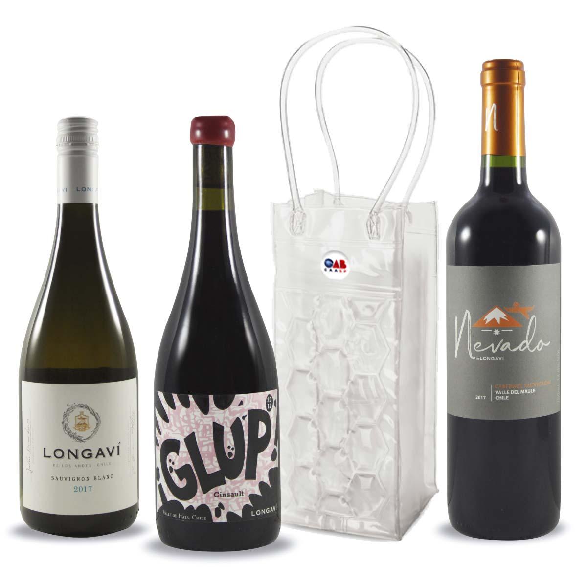 kit vinho 003