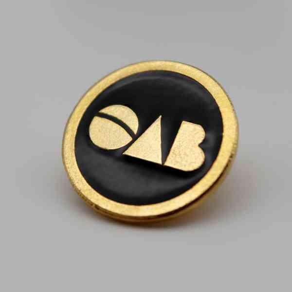 pin OAB